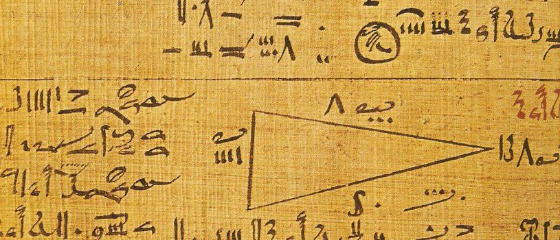 Divulgación de historia de las matemáticas