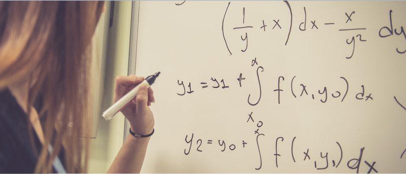 ¿Es posible un Bachillerato científico sin matemáticas?