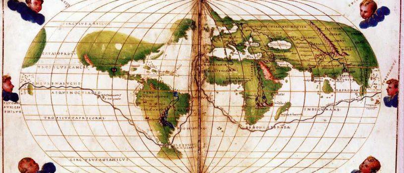 Encuentros Ibéricos de Historia de las Matemáticas